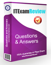 COBIT5 real exams